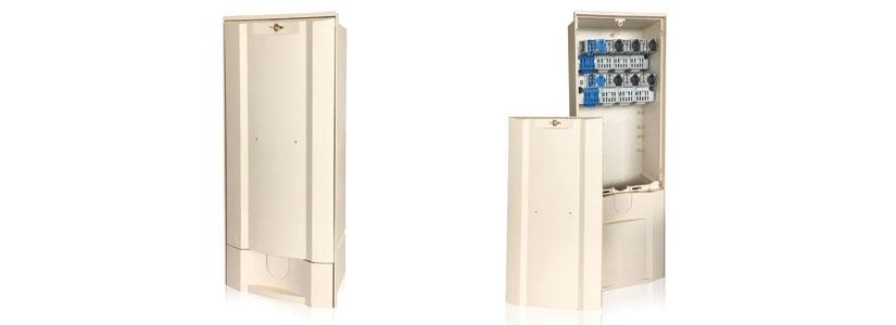 Coffret de puissance ECP-2D (ou C400/P200)