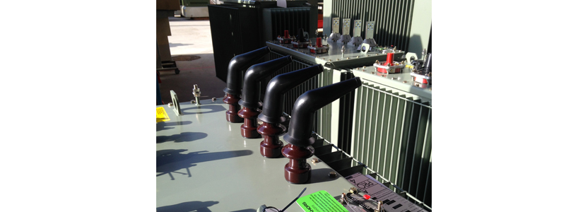Accessories for underground substations