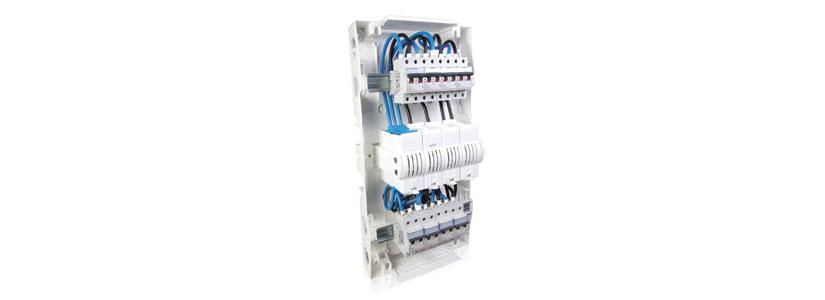 Solutions de distribution et grilles NF C15-100