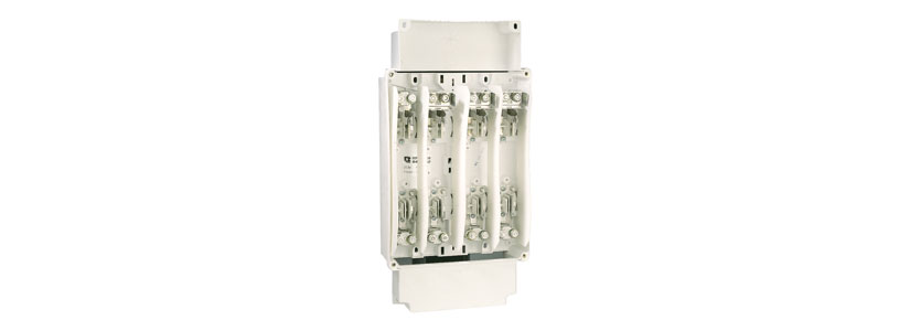 Electrical Riser Boxes and Common Length Distributors