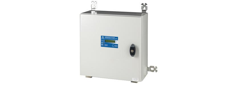 48V DC Power Backup - IPower