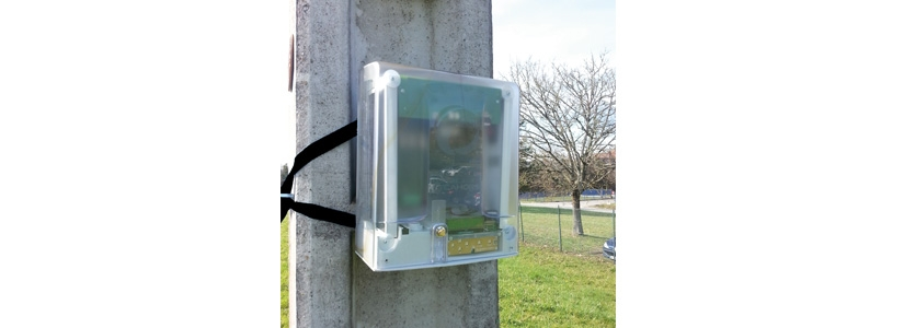 Overhead line fault detection - Sentinel