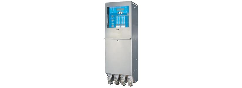 Interface de Téléconduite d'Interrupteurs souterrains MT - IControl-Tx