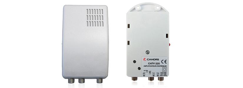 Amplificateurs D Interieur Groupe Cahors