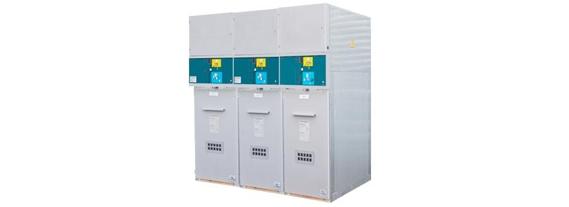 Air insulated medium voltage switchgear 12 to 36 kV - Grany